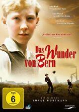DVD DAS WUNDER VON BERN # Peter Lohmeyer # FUSSBALL-WM 1954 ++NEU
