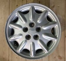 "(1) - USED 15"" CHRYSLER WHEEL 560-02060"
