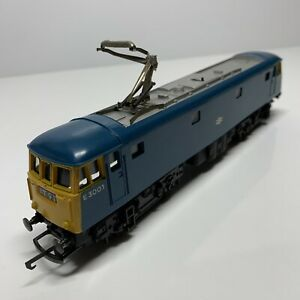 Triang R753 OO Gauge Class 81 Electric Locomotive #E3001 Good Runner VGC Rare