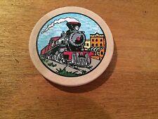 Coaster Train Engine