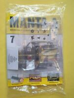 Manta A GT/E  Bauteile  Nr. 7   von  HACHETTE