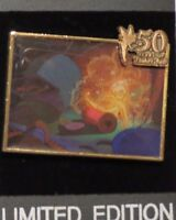DISNEY WDW 50 YEARS OF TINKER BELL SERIES #11 NOVEMBER ON A SPOOL LE 5000 PIN