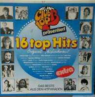 Various - 16 Top Hits Extra (LP, Comp) Vinyl Schallplatte 108475