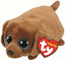 Ty Beanie Babies Teeny Tys 42214 Ranger the Brown Dog