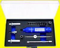 BGS 8889 Satz Werkzeug Montage Sensor Reifenkontrollsystem RDKS RDK RDC TPMS NEU