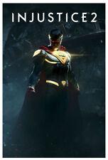 Injustice 2 II Microsoft Xbox One Video Game Includes Darkseid