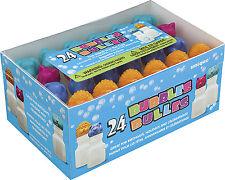 24 Animal Bubbles - Party Bag Filler - Cat Dog Lion Bear Party Decorations