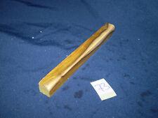 Perückenstrauch Schmuckholz für Holzschmuck basteln Edelholz   Nr.73