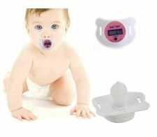 Unbranded One Decimal Place Baby Thermometers