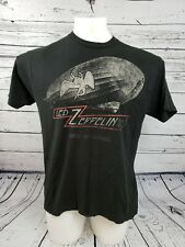 Offiziell Led Zepplin United States of America 1977 T-Shirt