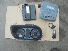 FORD FIESTA MK6 1400 02 TO 54 ECU KIT 2S6A12A650SE