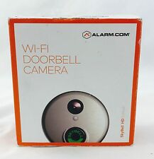 Alarm.com WI-FI Doorbell Camera Skybell HD Edition *NEW* (SILVER)