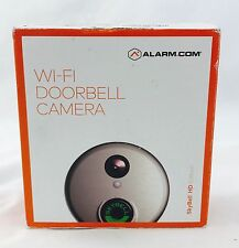 Alarm.com WI-FI Doorbell Camera Skybell HD Edition Open Box/No Box (SILVER)
