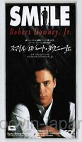 "Sealed ROBERT DOWNEY, Jr. Smile JAPAN 3"" CD SINGLE ESDA7133  ""Chaplin"" Unsnapped"