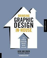 Bringing Graphic Design In-House: How and When to Design It Yourself