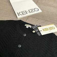 KENZO Girls Cardigan Jumper 8Y BNWT 100% GENUINE