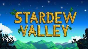 Stardew Valley Nintendo Switch Digital