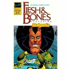 Flesh and Bones (1986) #2 - Cover A