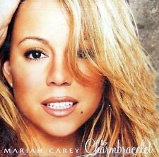 Charmbracelet 0044006346724 by Mariah Carey CD