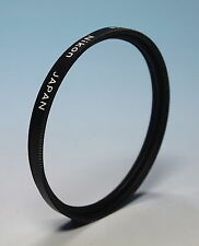 Nikon L37c 52E / Screw-in UV-Filter - (82100)