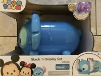 Tsum Tsum Disney Exclusive Stitch Stack 'n Display Set with Exclusive Figure