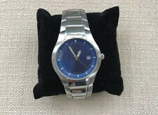 marks and spencer Mans Stainless Steel Wrist Watch.