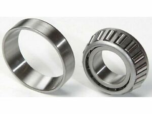 For 1966-1971 Jeep Jeepster Wheel Bearing 68845WK 1967 1968 1969 1970