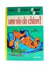Boule et Bill-Roba,Dupuis-Edition originale de 1973.