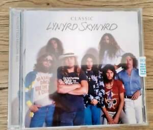 """Lynyrd Skynyrd """"Çlassics"""" CD"""