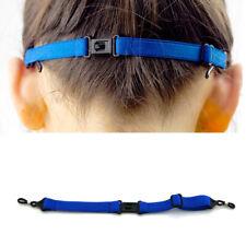 Glasses Strap Neck Cord Sports Eyeglasses String Sunglasses Rope Band Holder
