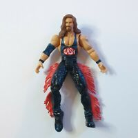 KEVIN NASH wrestler toy action figure MARVEL 1999 Wrestling WWE/WCW/WWF