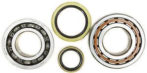 Pro-X Crankshaft Bearing and Seal Kit 23.CBS63004 16-3674 0924-0365 19-63004