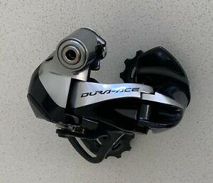 CLEAN AND LOW KMS! DURA-ACE RD-9070 11-Spd Electronic Di2 Rear Derailleur 9070