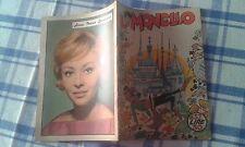 1961 - IL MONELLO # 32 - CON ANNA MARIA GAMBINERI SUL RETRO