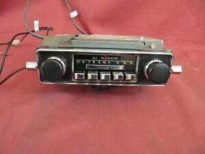 Sapphire V AM Radio 12 Volt VW 1967 Volkswagen – Freshly Serviced