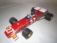 "EXOTO Formel 1 Ferrari 312B  F: Jacky Ichx #27 GP ""1970"" 1:18 ohne Verpackung !"