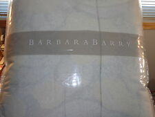 Barbara Barry Queen Comforter Set - Forties Floral Niagara