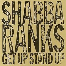 Get Up Stand Up, Ranks, Shabba, New
