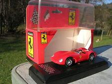 Solido 1/43 Scale Diecast F24 - Ferrari 312 PB #2 Daytona 1972