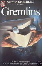 GREMLINS / STEVEN SPIELBERG / SCIENCE-FICTION