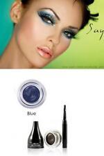 Mica Beauty Cosmetics Mineral Makeup Gel Eyeliner Blue net Wt. 0.18 Oz / 5 Gr