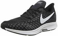 Nike Men's Air Zoom Pegasus 35 Running Shoe 9.5 Black