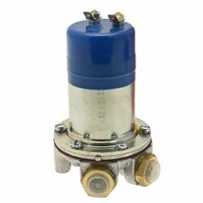 Cambiare In-Line Fuel Pump - VE523132