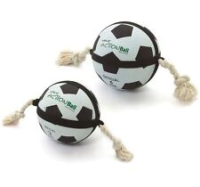 Karlie - Action Ball Football For Dogs & Cats - Large