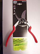 Profi Gartenschere FELCO 13 größte Handschere bis 30mm Aststärke