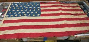 1908-1912 US 46 star flag