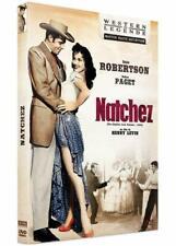 DVD : Natchez - WESTERN - NEUF