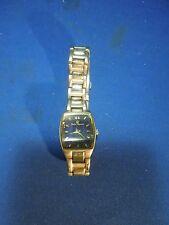 Charles Raymond Stainless Steel Water Resistant Quartz Movement Wristwatch Watch