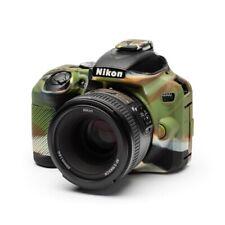 easyCover Armor Protective Skin for Nikon D3500 (Camouflage)->Bump Protection