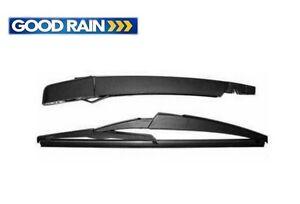 Mercedes C180 Estate 2008- NEW Rear Wiper Arm & Blade WINDSCREEN
